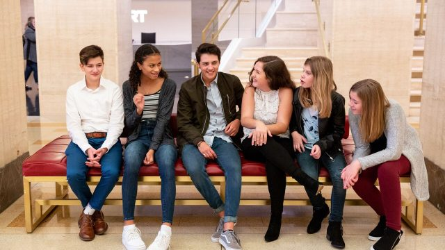 Why Top Executives at Conagra, AllState and Citibank Hosted Transgender Teens for National Coming Out ...