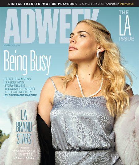 How Busy Philipps Spun Her Intimate, Wildly Popular