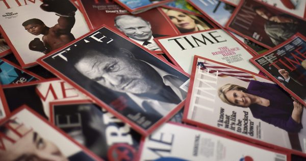Meredith's Sale of Time Magazine to Salesforce Founder, Marc Benioff, and His Wife Is Finalized