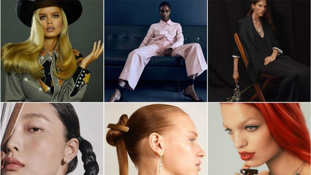 Are Models the Original Influencers? Women Management Modeling Agency and InfluencerDB Think So