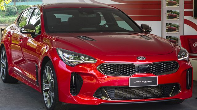 Kia Will Advertise in the Super Bowl for the 10th Year in a Row