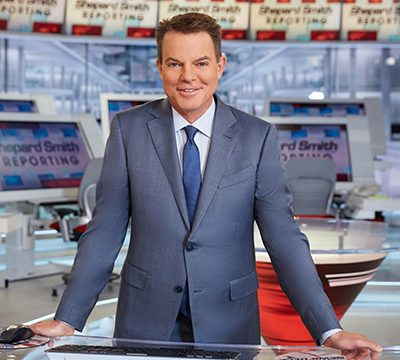 Photo of Shepard Smith