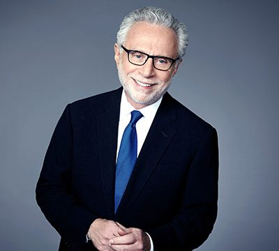 Photo of Wolf Blitzer