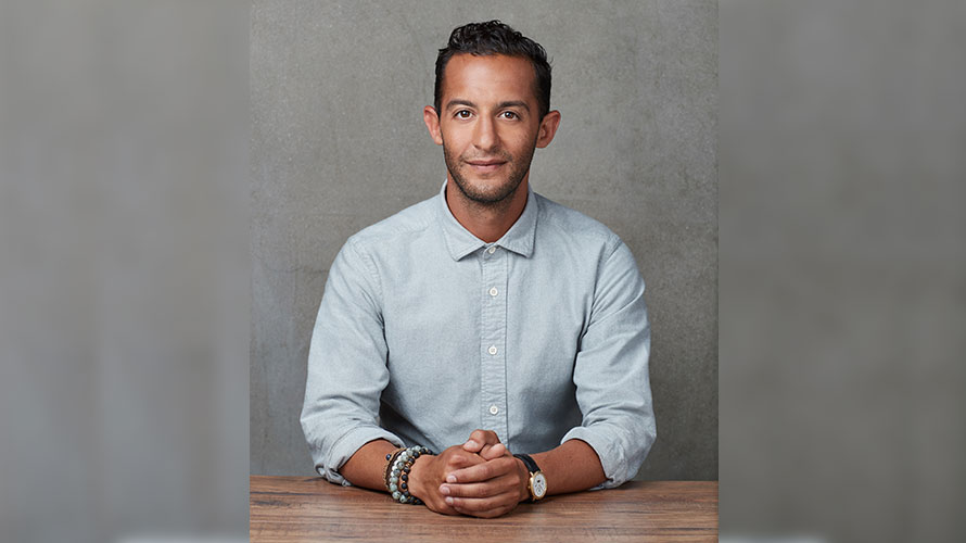 17279ba0da Shokrian will take the stage as a speaker at Challenger Brands  A Brandweek  Event
