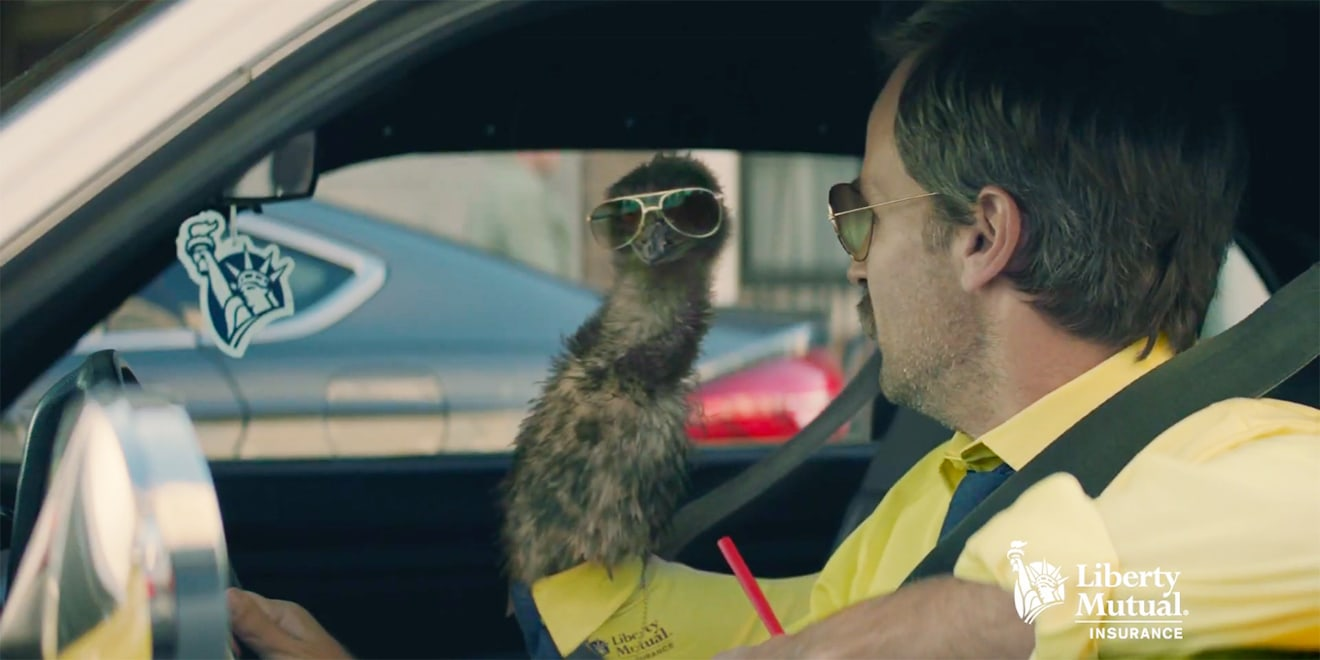 Liberty Mutual Gets Into the Insurance Mascot Game With ...
