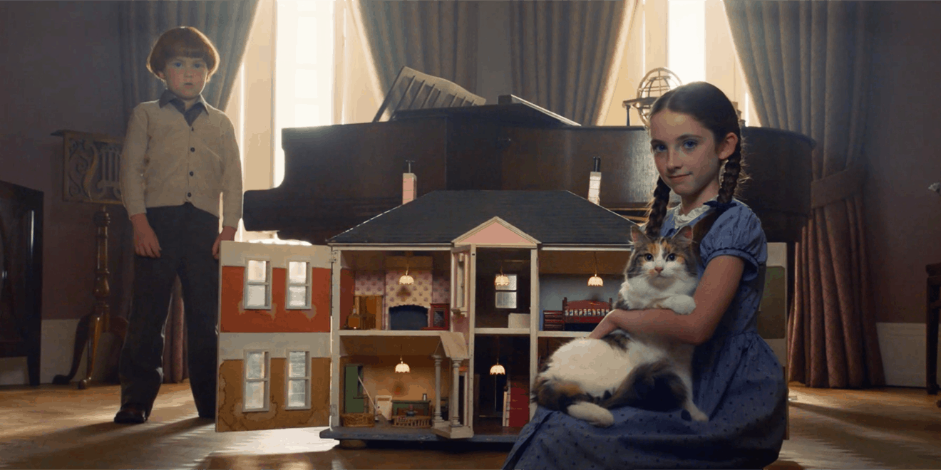 Need a Temporary Cat? These Odd U K  Ads Encourage You to Lure Away
