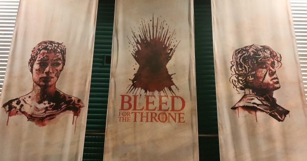 Snapchat and HBO Use AR at Game of Thrones SXSW Experience