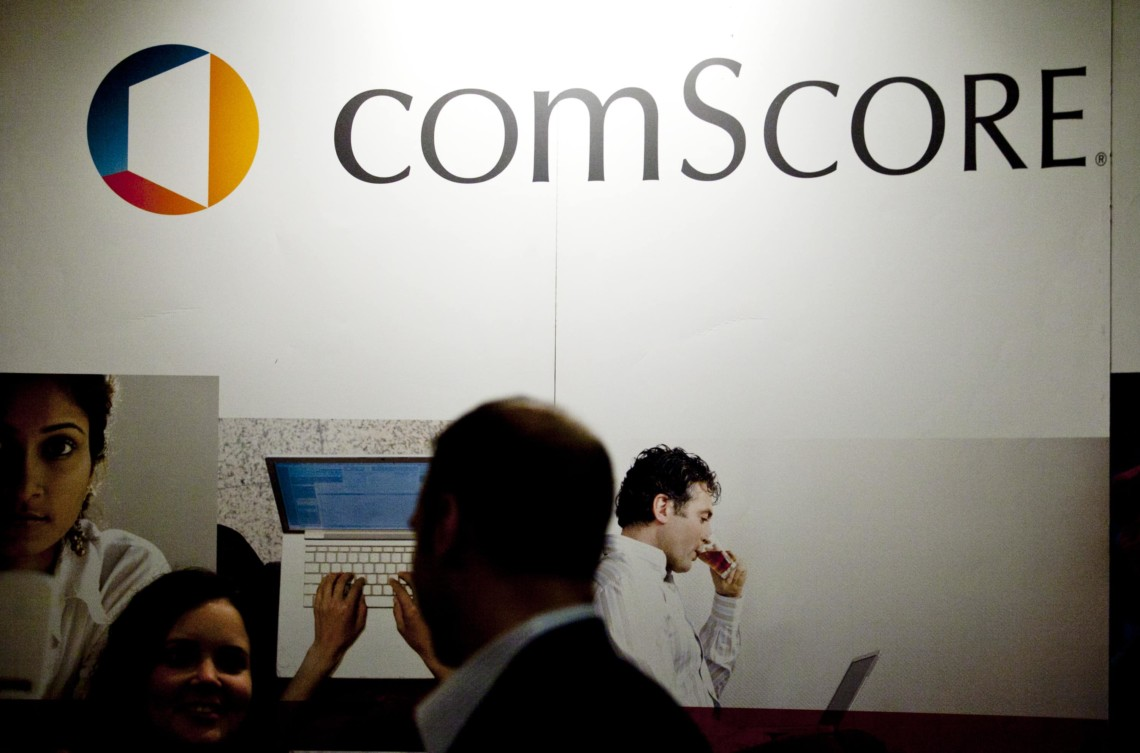 comscore office