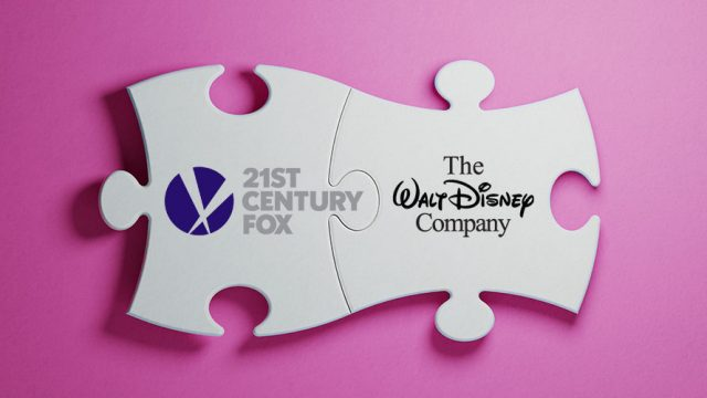 Disney Completes Its $71.3 Billion Purchase of Fox, Massively Transforming the Industry