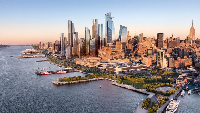 Hudson Yards Is Open for Business, and These Two Brands Hope It Proves Their Concepts Work