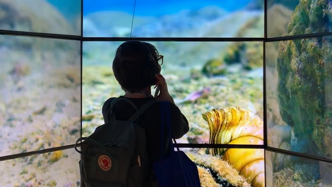 Dell Turned Sustainability Into an Immersive Experience at SXSW