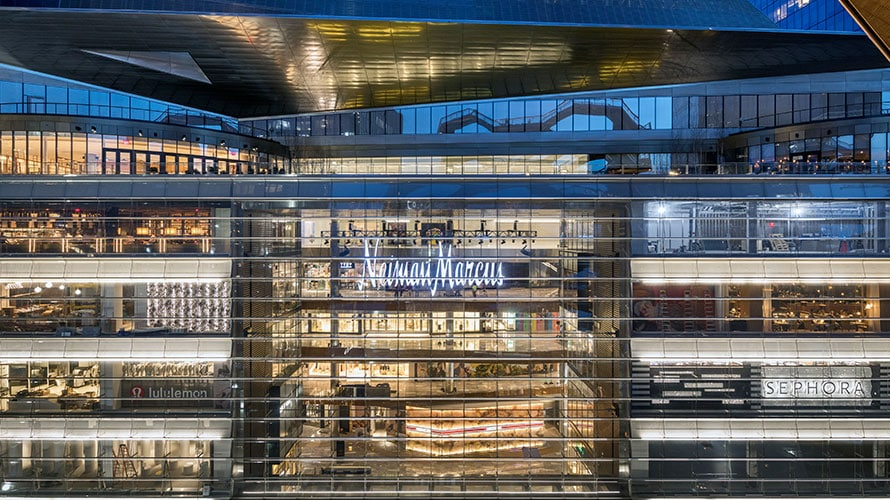 The NYC Luxury Retail World Is Already Crowded. Can Neiman Marcus and Hudson Yards Stand Out?