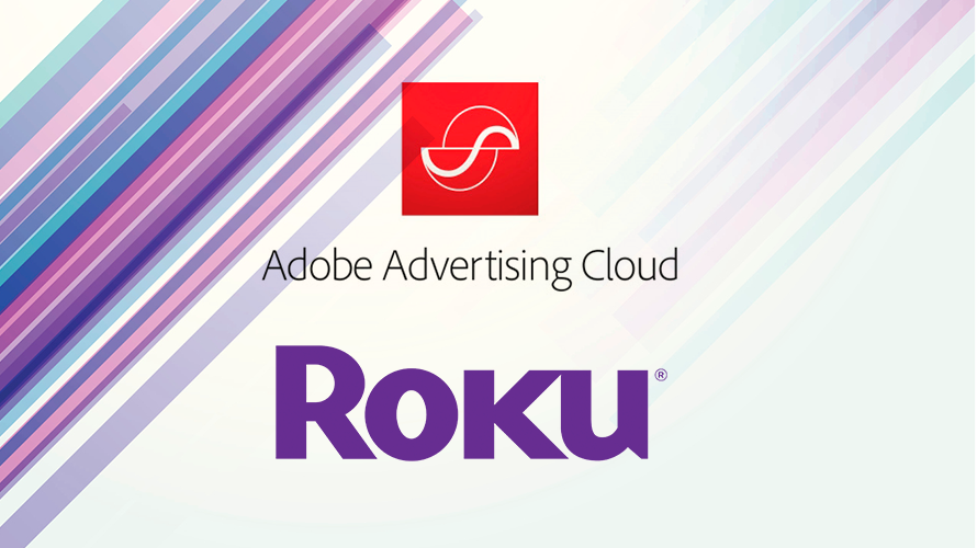 Adobe's New Partnership With Roku Will Help Advertisers Engage With 27 Million OTT Viewers