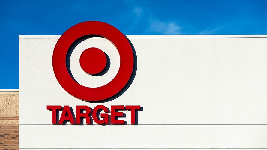 Target Will Make Its NewFronts Debut This Year