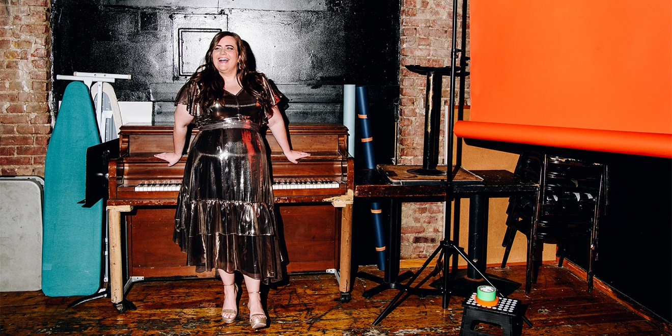Aidy Bryant on Season 2 of Shrill, Reclaiming the Word 'Fat' and Her Future at SNL