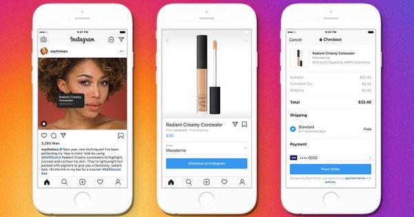 Instagram's New Shopping Tool Will Likely Be a Boon for Influencers