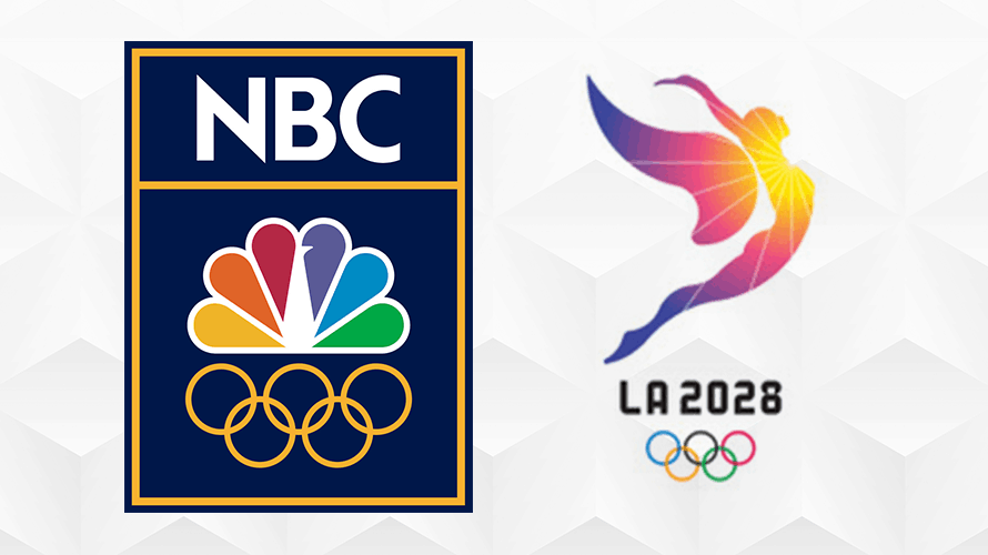 Brands Can Partner on 4 Olympics at Once in New NBCUniversal and LA 2028 Offering