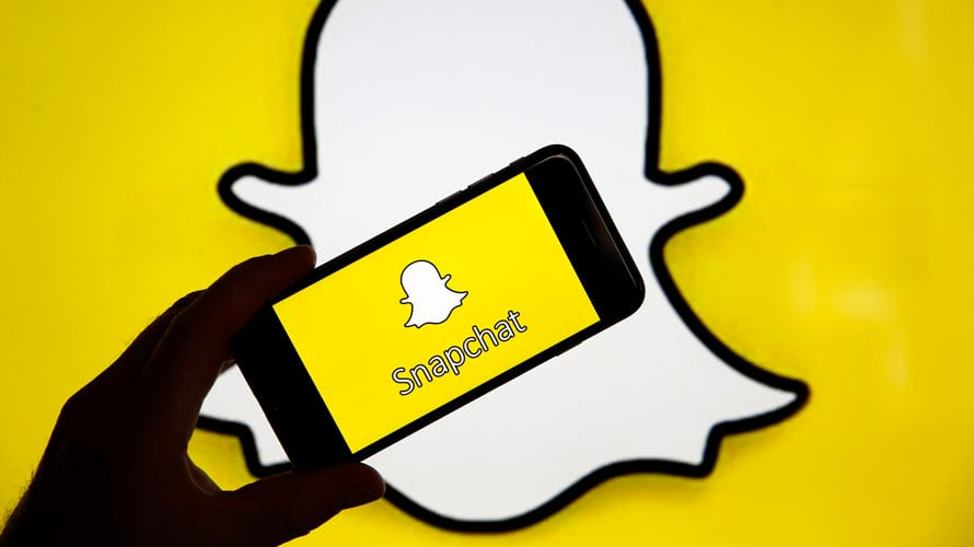 Snapchat mode achat vidéo Snap Select Is Aimed at Giving Brands Access to Snapchat Discover's Premium  Shows