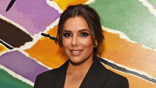 Photo of Eva Longoria, actor, director, producer; co-founder, Time's Up