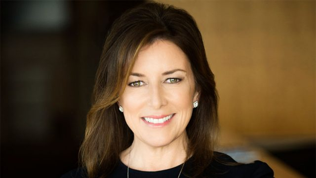 Photo of Jennifer Breithaupt, global consumer chief marketing officer