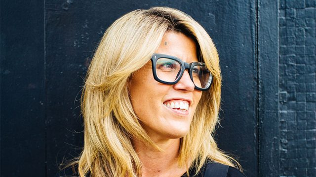 Photo of Pip Jamieson, founder and CEO
