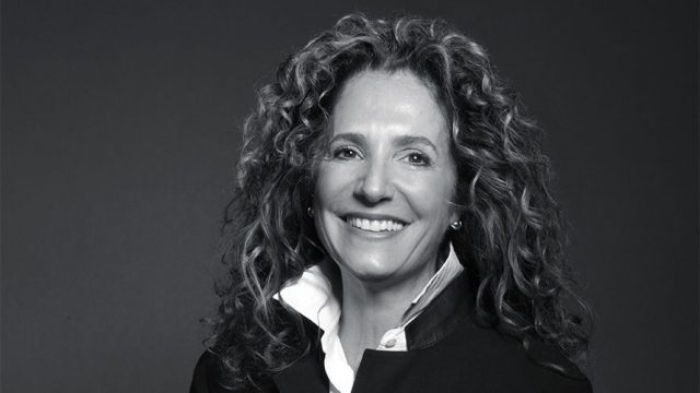 Photo of Sharon Napier, founder and CEO