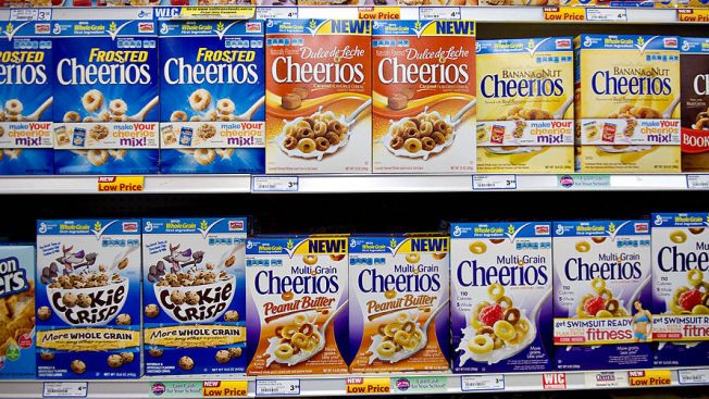 After Brad Hiranaga's Exit at General Mills, Doug Martin Takes on Chief Brand Officer Duties