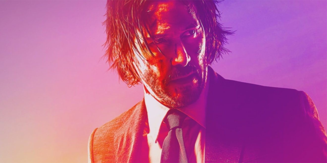 Will John Wick 3 Mark the Moment Movie Marketers Became