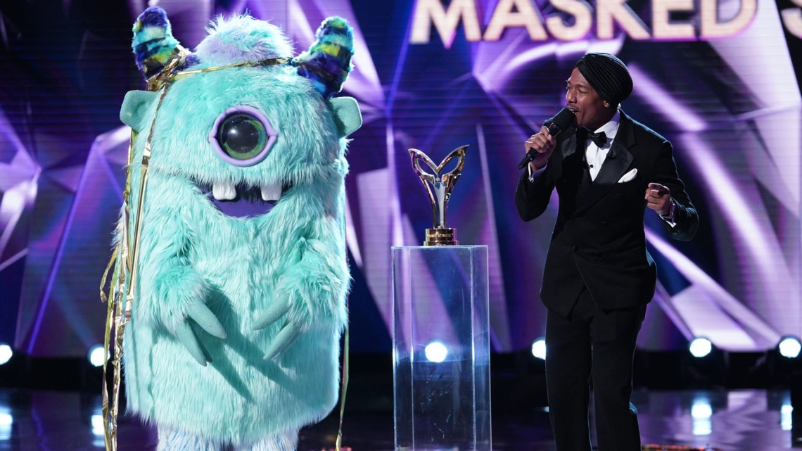 Fox Brings Back The Masked Singer This Fall, Then Will Debut