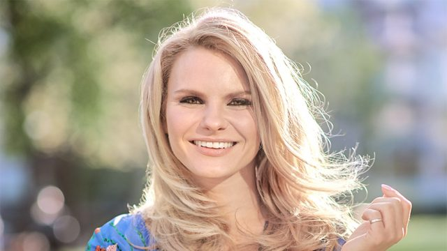 Photo of Michele Romanow, co-founder