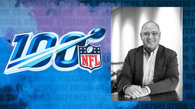 NFL Hires New Head of Media Away From Ad Agency Hill Holliday