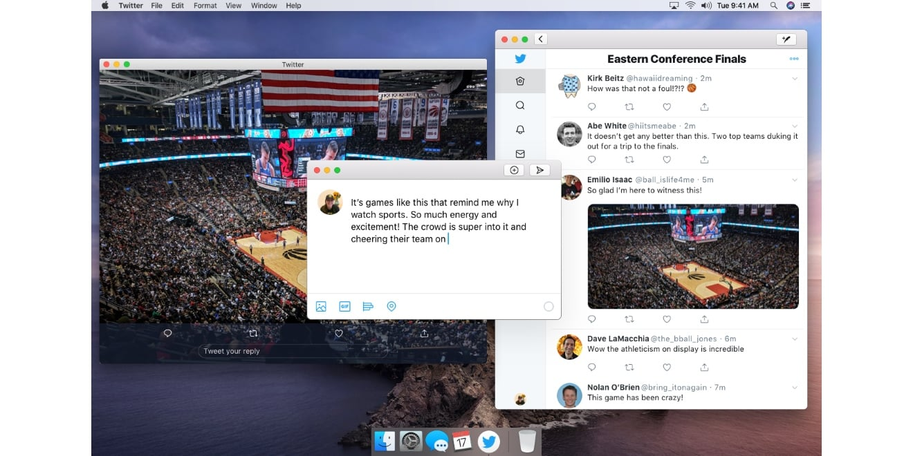 Back to the Mac: Twitter Is Making Its Return to macOS – Adweek