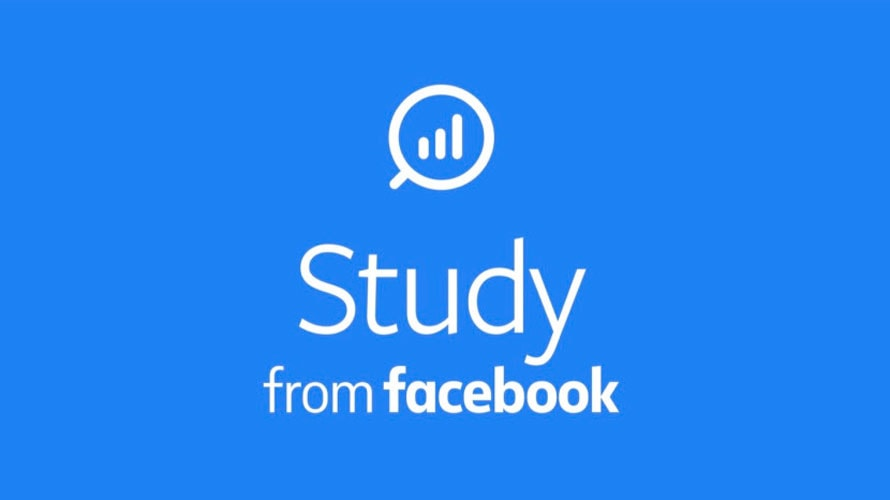 Logo for Study from Facebook