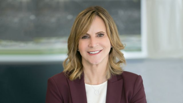 Photo of Jill Gregory