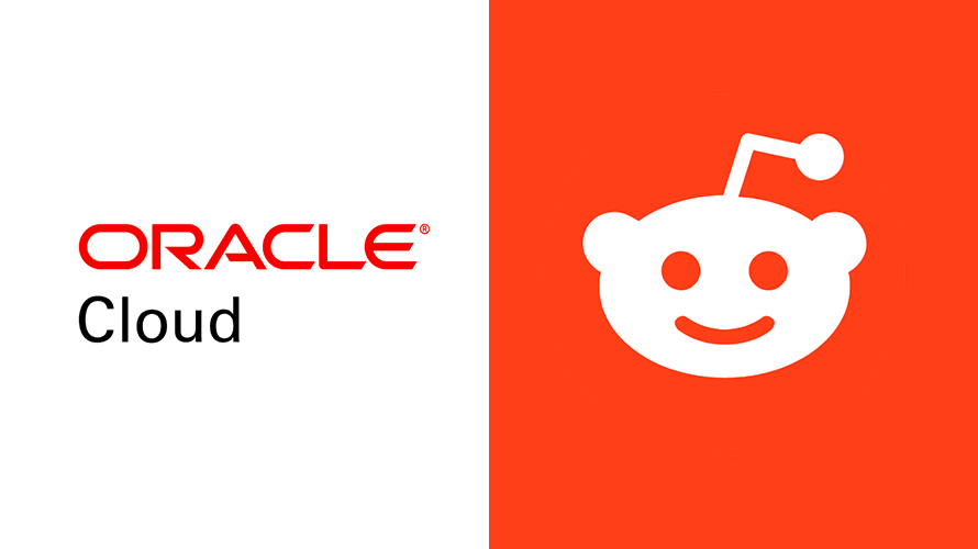 Reddit Partners With Oracle for a Much-Needed Brand Safety
