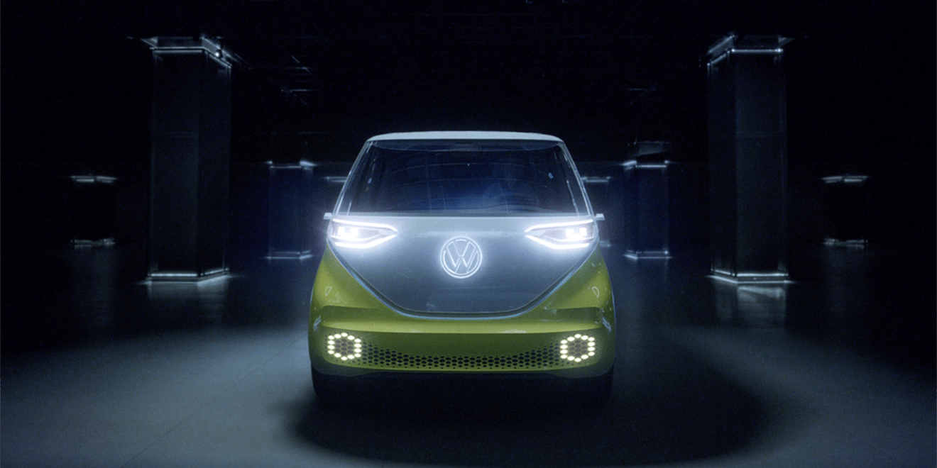 Volkswagen Seeks A Light
