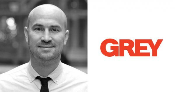 WPP's Grey Names First Global Chief Marketing Officer