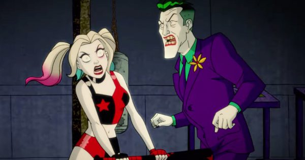 DC Universe's Harley Quinn Brings Something New to a Comic Book TV Series: F-Bombs