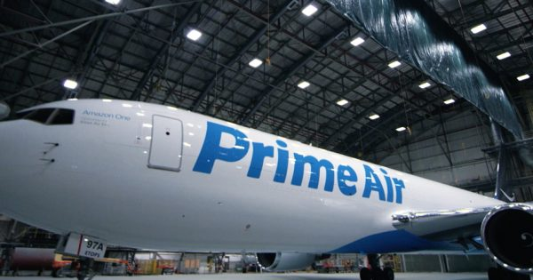 Disgruntled Amazon Pilots Will Use Prime Day as a Pulpit for Their Concerns