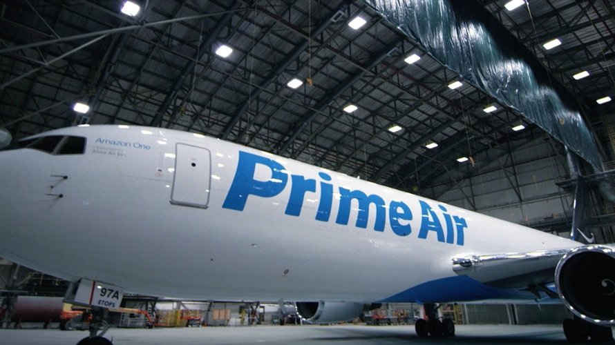 Disgruntled Amazon Pilots Will Use Prime Day as a Pulpit for