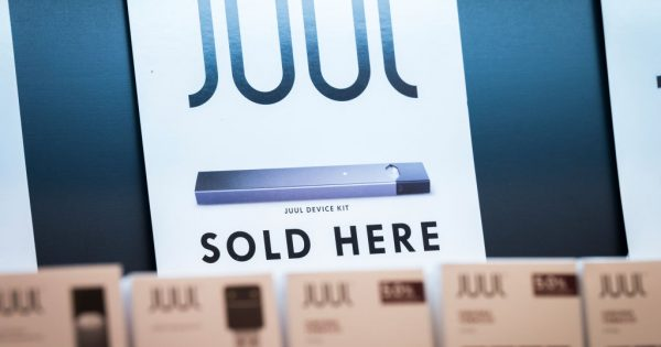 Vape Brand Juul Hires Former Red Bull, Beats Marketer as First Head of Creative