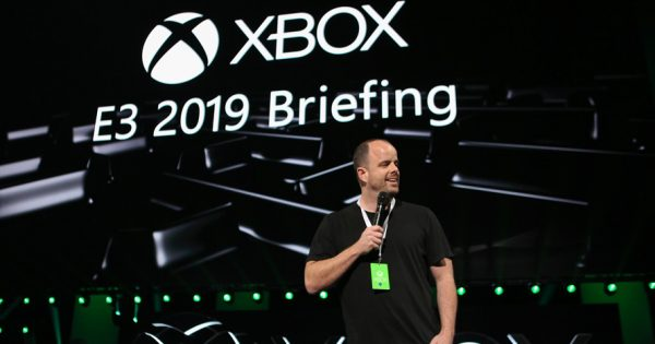 Xbox CMO Mike Nichols Will Retire This Fall After Recruiting His Successor