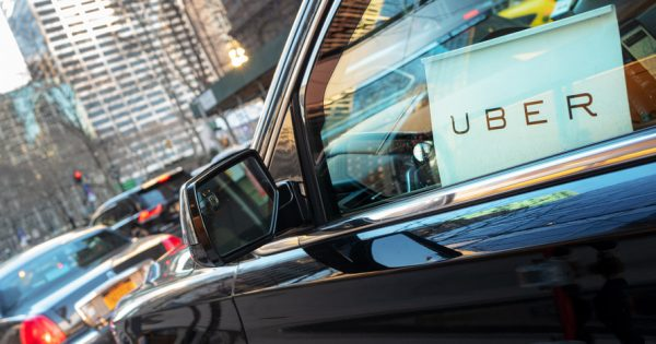Uber's Marketing Layoffs Say a Lot About the Brand's Long-Term Challenges
