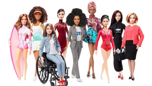 Mattel Thinks 'Beyond Toys' to Expand Iconic Brands Like Barbie