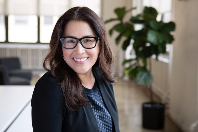 laura forman new chief strategy officer