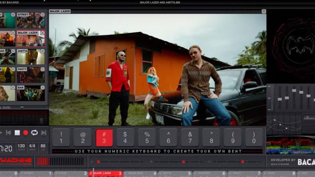Bacardi Has 'Hacked' YouTube's Fast-Forward Feature to