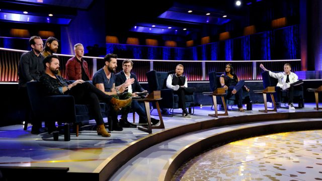 Jeep Visits NBC's Songland, Using Winning Songwriter's Tune for New Campaign