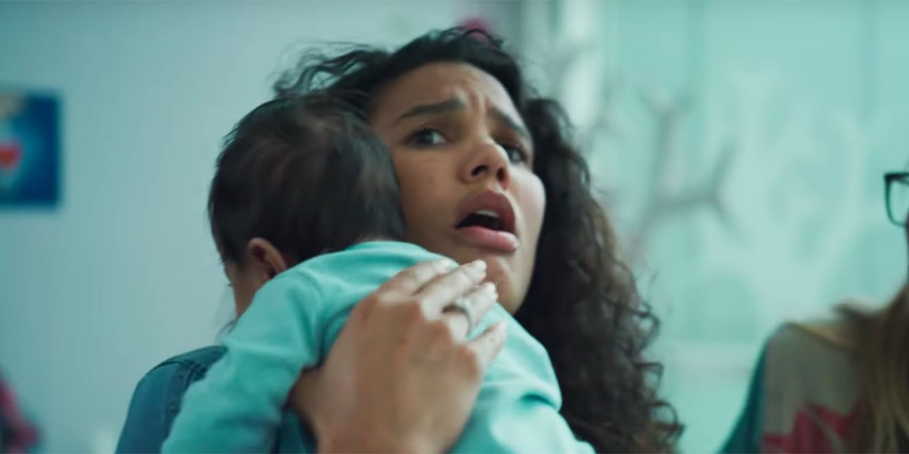 Parenting Is Overwhelming, Pampers Admits in Sweet New Ads, but We