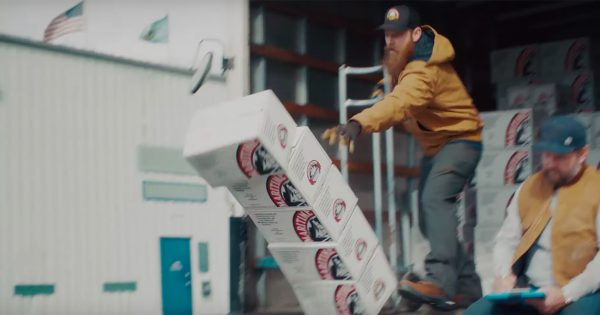 For Labor Day, Carhartt Wants to Thank All the Rookies Who Are Learning the Ropes