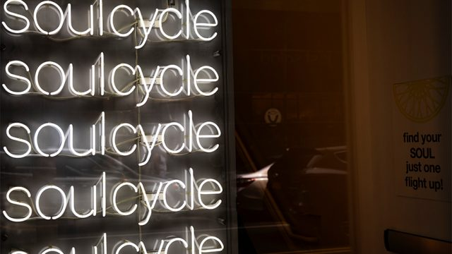 SoulCycle and Equinox Announce Peloton Competitor on Pretty Much the Worst Day Possible